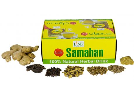 ayurvédský čaj samahan
