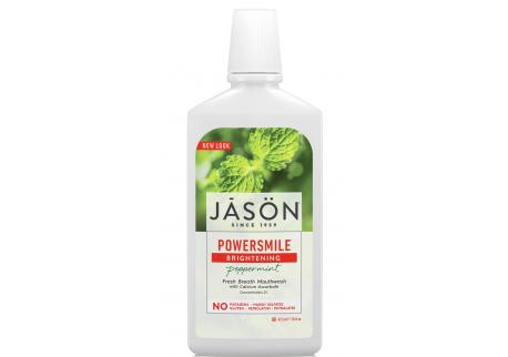 Jason Ústní voda Powersmile 473ml