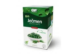 Mladý ječmen Green Ways - tablety