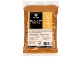 miso shiro