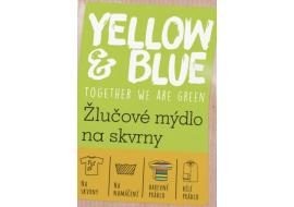 yellow & blue žlučové mýdlo na praní, odstraňovač skvrn