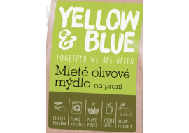 mleté olivové mýdlo na praní 1kg