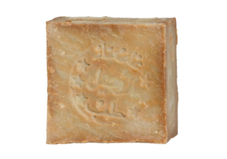 Tradiční mýdlo z Aleppa s vavřínovým olejem 5 %