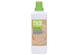 yellow & blue Prací gel se stříbrem na funkční textil SPORT eco