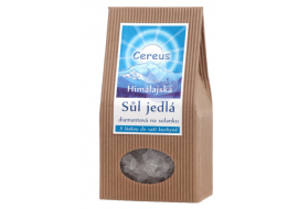 Diamantová sůl Cereus 100g bez obalu bio