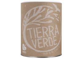 Dóza papírová Tierra Verde na 1kg práškové suroviny