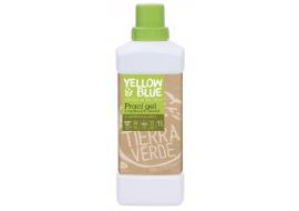 yellow & blue Prací gel vavřínový kubeba eco