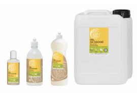 Gel na nádobí s BIO citronovou silicí Tierra Verde