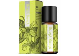 Ylang ylang - aromaterapeutická esence