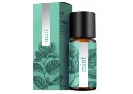 Mint - aromaterapeutická esence