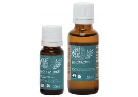 esenciální olej BIO Tea Tree eco