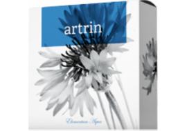 mýdlo Atrin