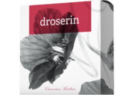 mýdlo Droserin