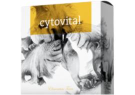 mýdlo Cytovital